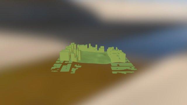 Contexto Final 3D 3D Model