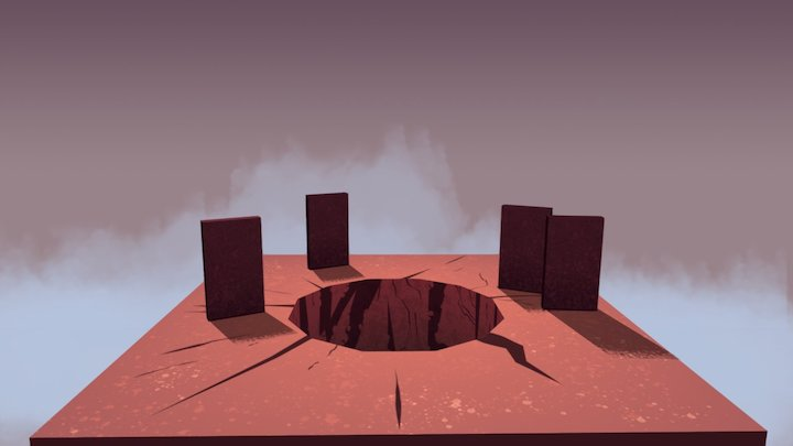 Jack style test 3D Model