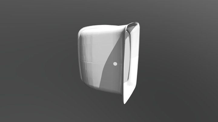 Assem1 3D Model