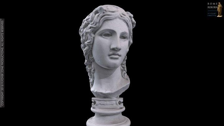 Dionysus 3D Model
