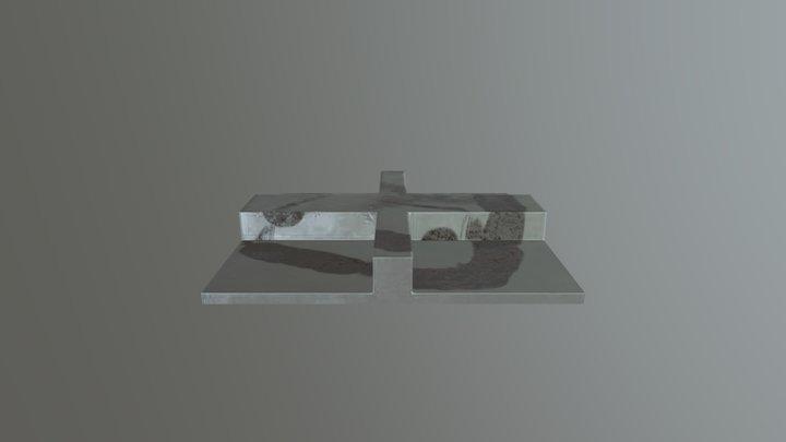 metal test 3D Model