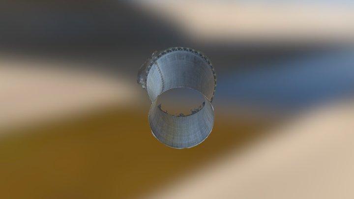 3d Mesh 3D Model