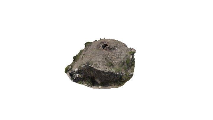 Forn d'oli de ginebre (2) 3D Model