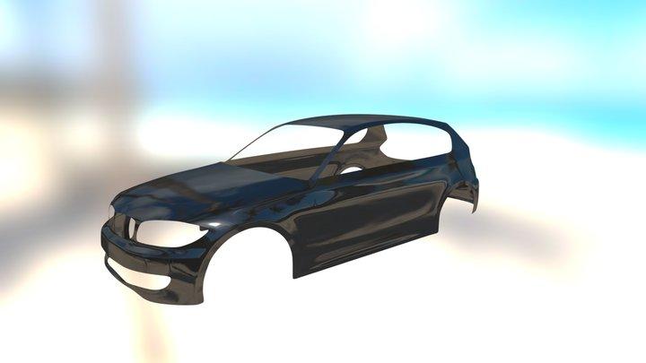 Bmwtest 3D Model