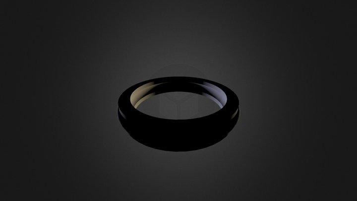 S-Seal 3D Model