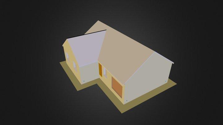 projets.zip 3D Model