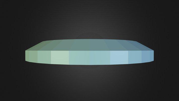 FullCircle.blend 3D Model