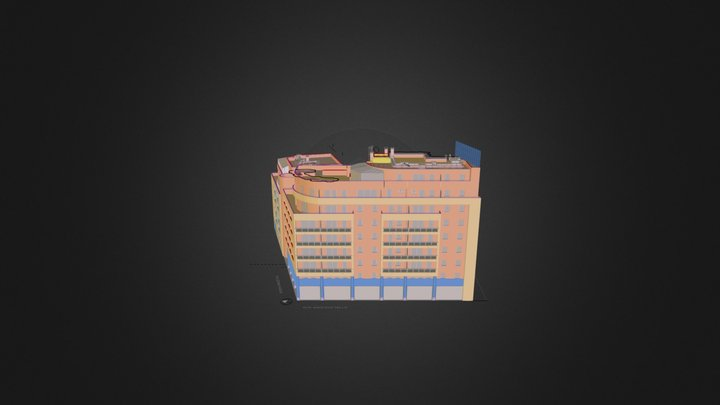 3DVarese.kmz 3D Model