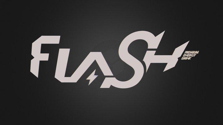 FlashLogotype.zip 3D Model