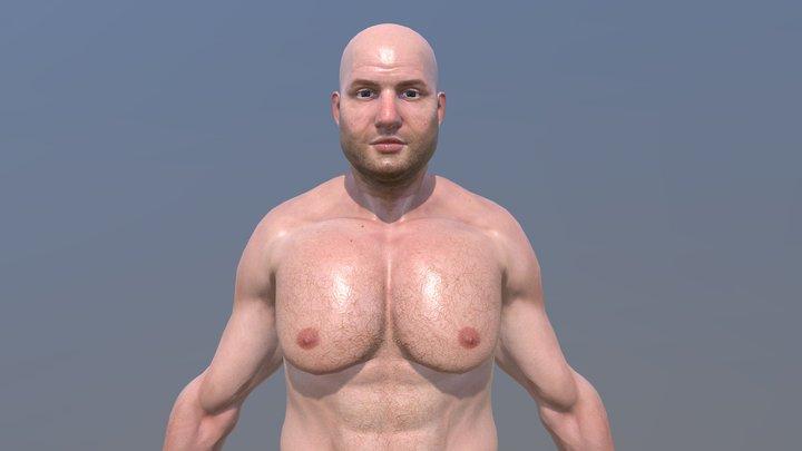 ELIAS 3D Model