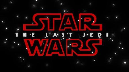 Star Wars: The Last Jedi 3D Model