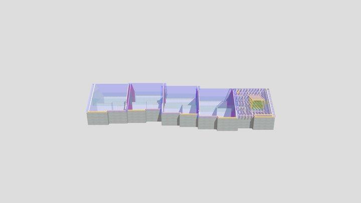 210672C 3D Model