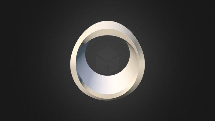 Kinisi Rings1 3D Model