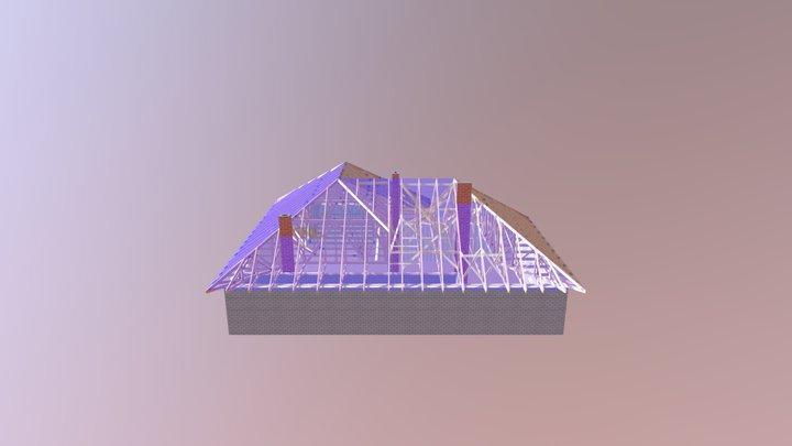 Rosnowko 3D Model