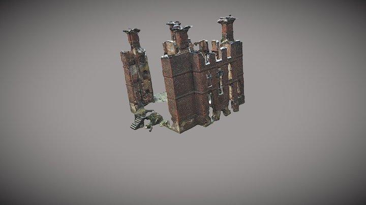 Rosewell b 3D Model