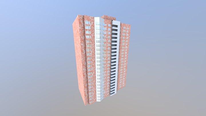 H5,1 Uv 3D Model