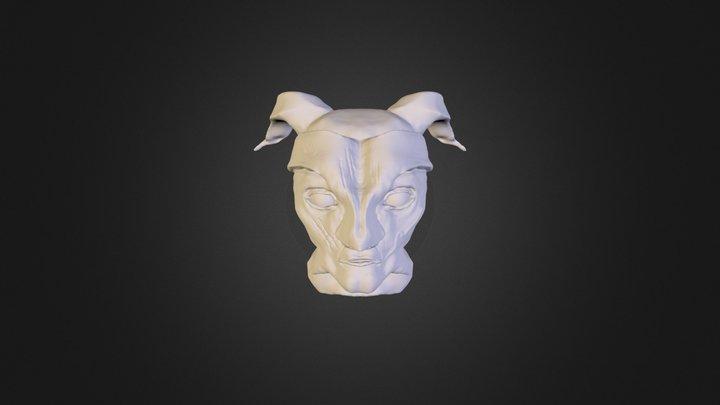 Unknown 3D Model
