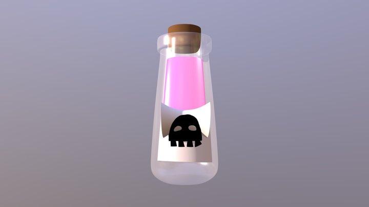 Kuzco's poison ? 3D Model