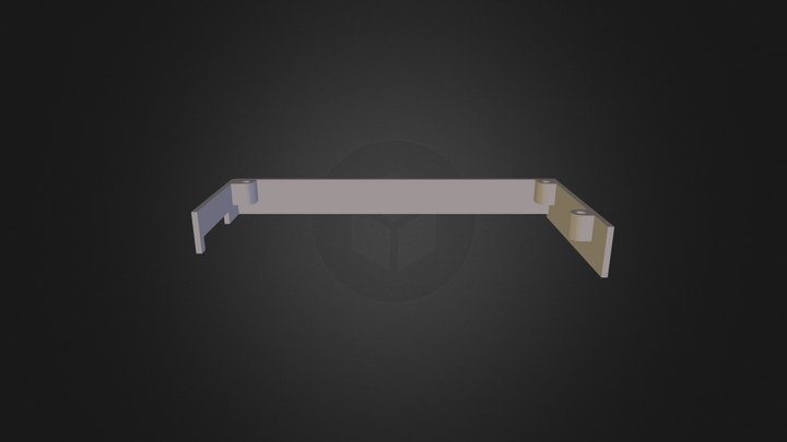 PlaPart 3D Model