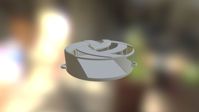 Charuka's Pocket 3D Model