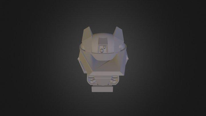 3dtest2 3D Model