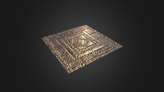 Suelo 1 3D Model
