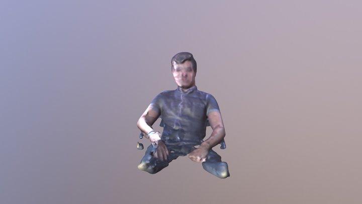 Lochgilphead 3D Model