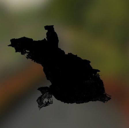 manot_cave 3D Model