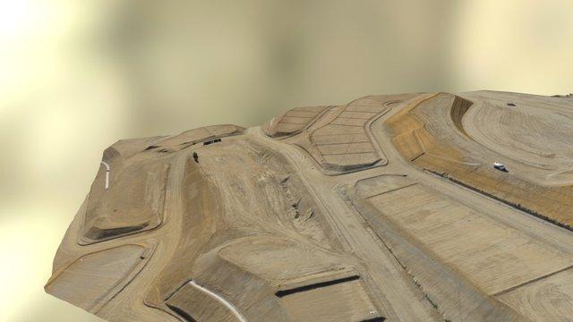 Westside 1178 3D Model