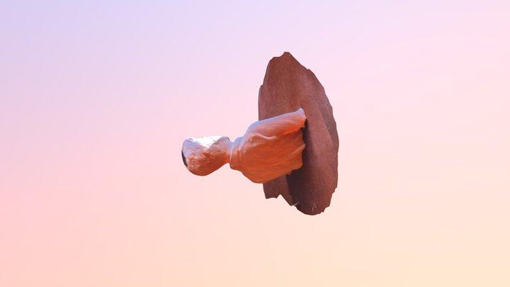 3D zan 3D Model
