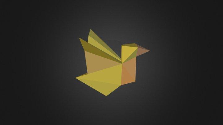 Duck3 3D Model
