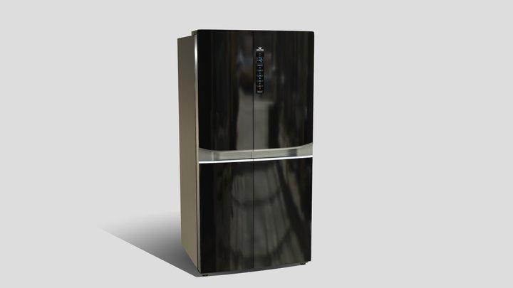 SBS 5H0-DD 3D Model