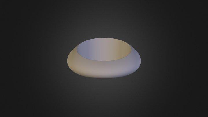 טבעת ראשונה גיא ברדה 3D Model