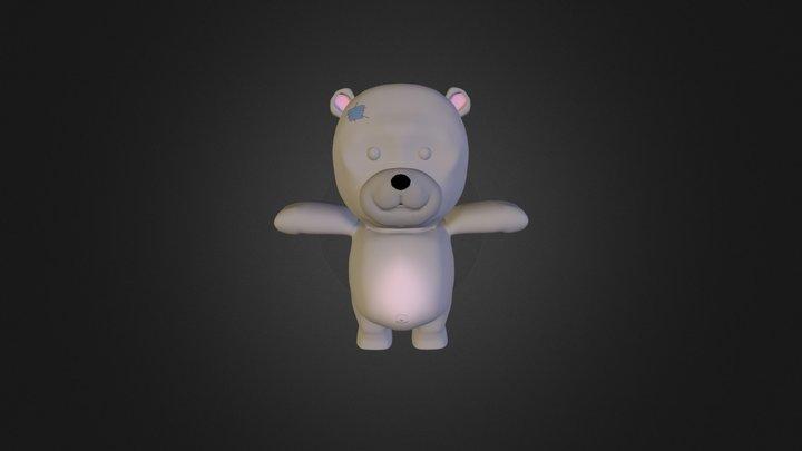Misio 3D Model