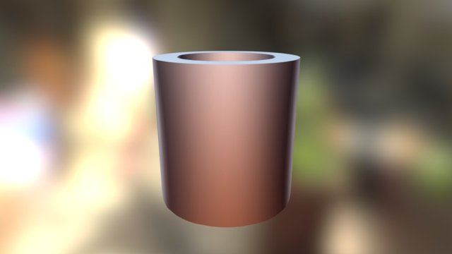 Anelli Forgiati 3D Model