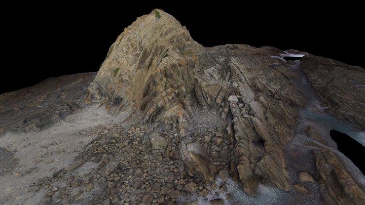 Cape Liptrap, Victoria (Australia) 3D Model