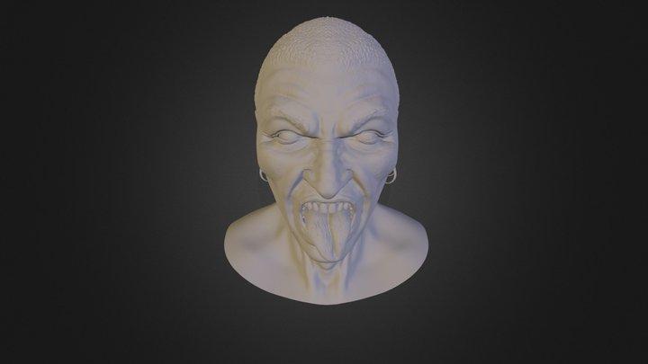 My Sketchfab Mesh 3D Model