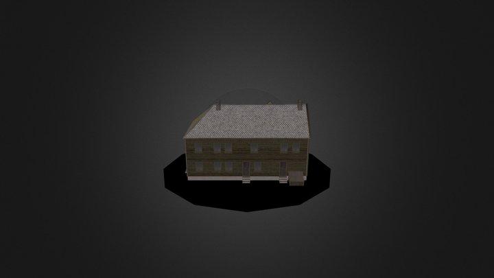 testest 3D Model