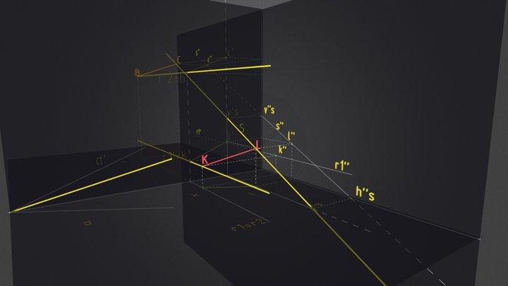 I_10 3D Model