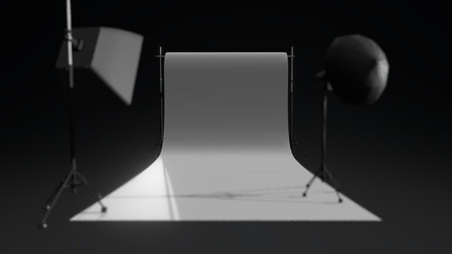 Limbo 3D Model