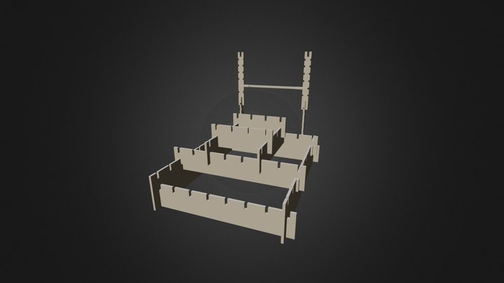 AKER - GroSquare - v0.6 3D Model