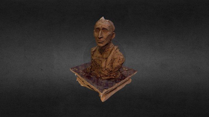 Niccolo da Uzzano 3D Model