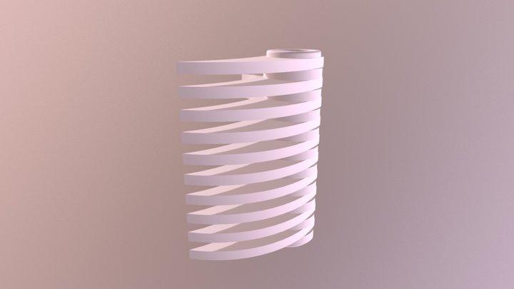 椅子 3D Model