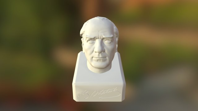 Çalışma-3 3D Model