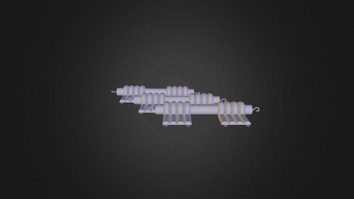 tweed 3D Model
