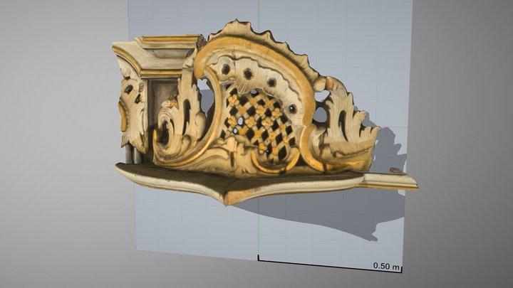 a5 3D Model