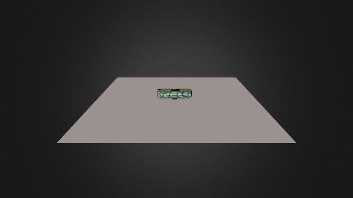 1. Bulding 1 3D Model