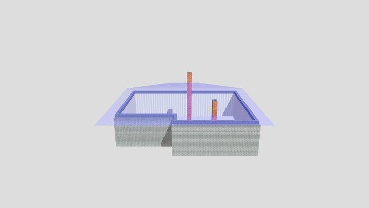 Lima_wer._1 3D Model