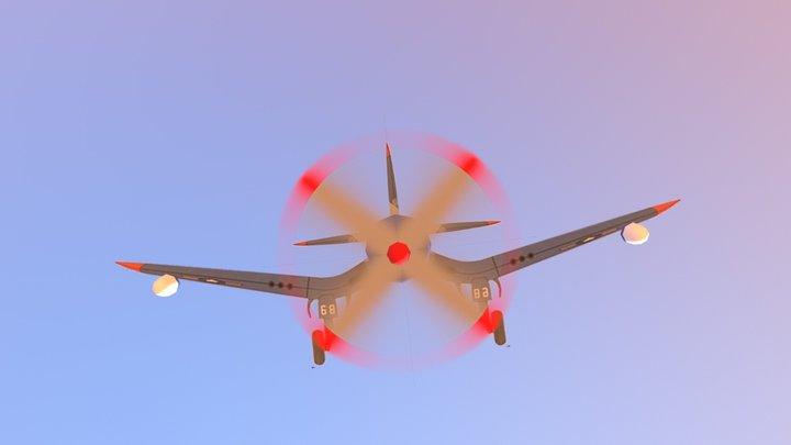 Ceiling Fan (WIP) 3D Model
