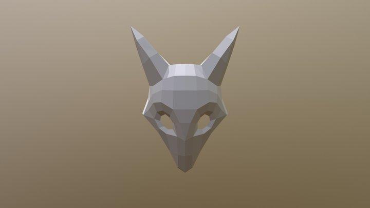 Kindred 3D Model